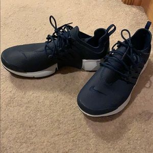 Nike Prestos Navy